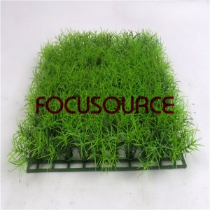 Artificial Grass kaarbadka -HY0948S 25X25CM GN001