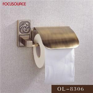 Toilet Paper Holder-8306