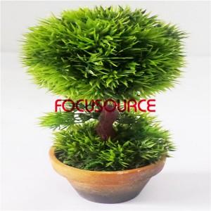 Artificial Plants Bonsai-HY0947S-E-H25-083