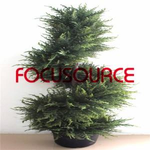 Artificial  Grass Tree-HY191-J3-H100-003