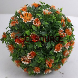Maiketsetso Boxwood Grass Ball-HY154-GN001
