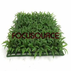 Artificial Grass kaarbadka -HY11-127-100L 8 Leaves 25X25CM GN001