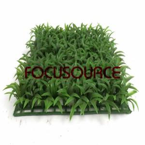Artificial Grass Carpet -HY11-127-100L 8 Leaves  25X25CM GN001