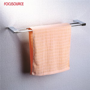 Double Towel Bar(690mm)-5709-2