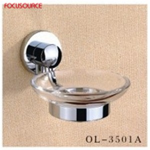 Soap Dish Holder-3501A