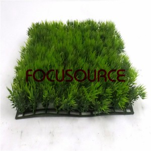 Artificial Grass kaarbadka -HY0950S 25X25CM GN001
