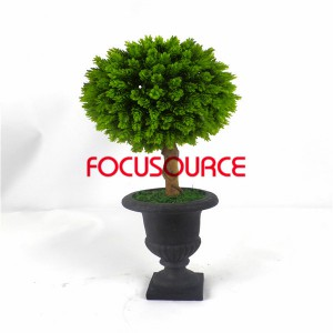 Artificial Plants Bonsai-HY209-E-H60-086