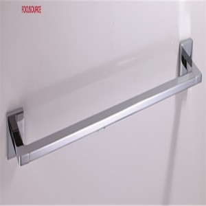 Single Towel Bar (500mm) -1208-1