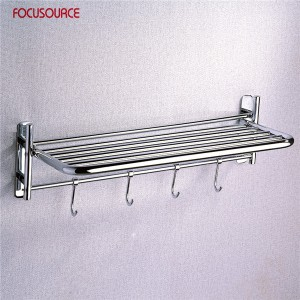 Movable Towel Rack-5312