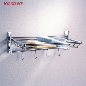 Movable Towel Rack-5311