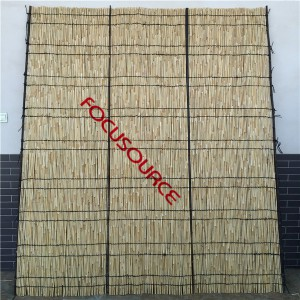 Top Quality Reed Fence