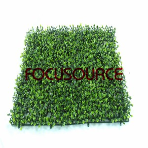 Artificial Grass Turf-HY08103 3 layer milan  40X60CM