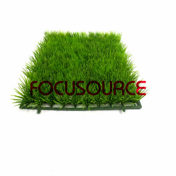 Artificial Grass Turf -HY124  25X25CM  GN001 Featured Image