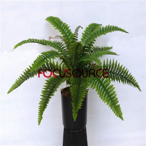 Artificial Bush-HHZ-L1-006CV201F-066