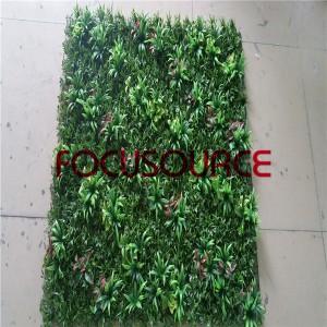 Artificial Grass Turf-mixed grass carpet model1