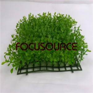 Artificial Grass Turf-HY225 6 layer  25X25CM GN001