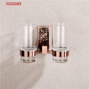 Double Tumbler Holder-8503