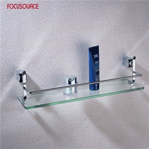 Single Glass Shelf-2710