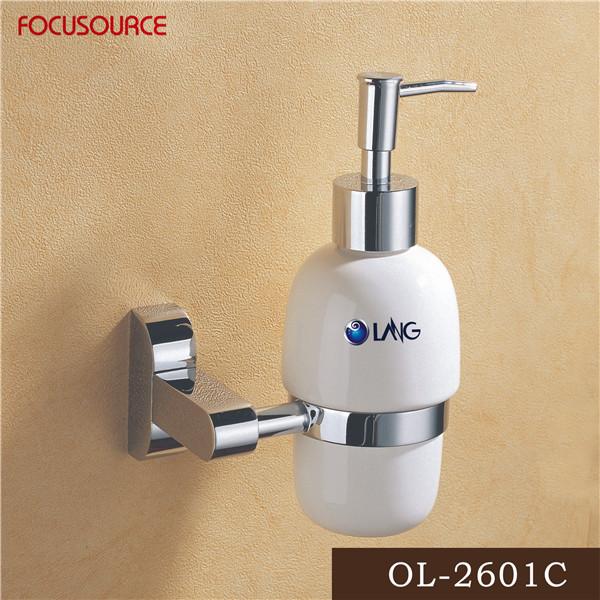 Tečni sapun Dispenser-2601C Istaknuti slika