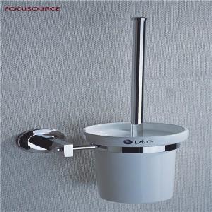Toilet Brush and Holder-2207