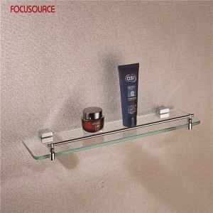 Single Glass Shelf-2810