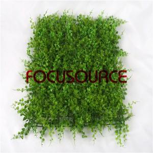Artificial Grass Turf-SAM_1774-mixed grass carpet-50X50CM-8
