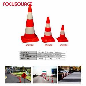 Pvc Safety Traffic Cone
