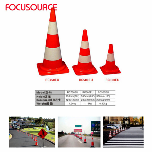Pvc Safety Traffic Cone Featured Image