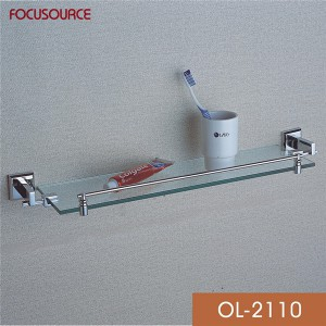 Single Glass Shelf-2110