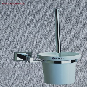Toilet Brush and Holder-2107