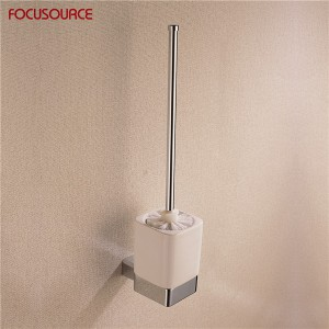 Toilet Brush and Holder-2807