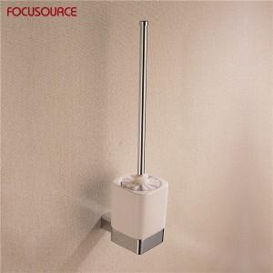 Toilet Brush and Holder-2807