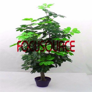 Artificial  Small Tree Bonsai