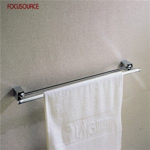Double Towel Bar-2709