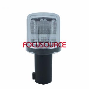 Solar Traffic Warning Lighting-SF010NBA-R