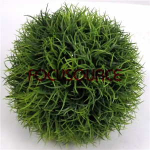 Artificial Boxwood Grass Ball-HY150-6