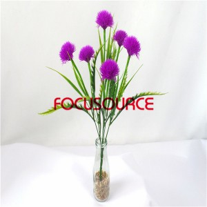 Artificial Flower-HHN-L6-38CM-080