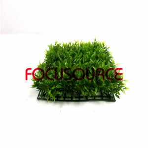 Artificial Grass Turf-HY255-25X25CM