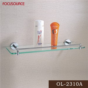 Single Glass Shelf-2310A