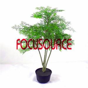Artificial  Small Tree Bonsai -HY188-F-H90-039